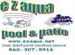 ✅ Extra Large Small Fiberglass Pools - San Juan Pools - EZ Aqua ...